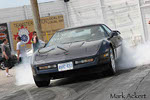 Christina Stein's 1988 Chevy Corvette