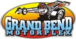 Grand Bend Motorplex logo