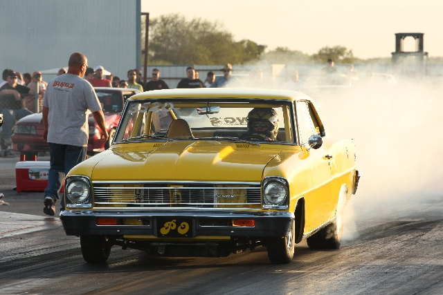 Sweet Chevy II!