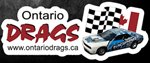 Ontario Drags Logo